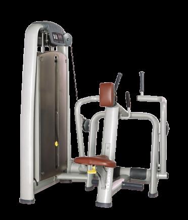 BRONZE GYM A9-004 Гребная тяга