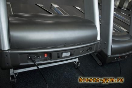 BRONZE GYM T1000 PRO TFT Беговая дорожка