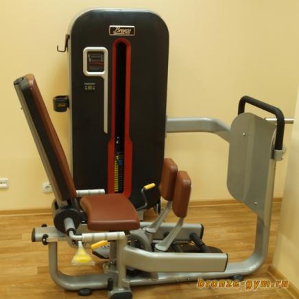 BRONZE GYM MT-018 Приведение/Отведение бедра сидя (Из шоурума)