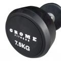 Гантельный ряд GROME DB 145 2,5 - 25 кг