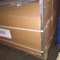 BRONZE GYM A9-018 Приведение бедра сидя (Уцененный товар)