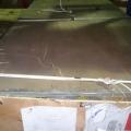 BRONZE GYM E-016A Разгибание ног стоя (Поврежденная упаковка)