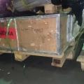 BRONZE GYM K-016A Разгибание ног стоя (Поврежденная упаковка)