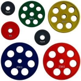 Поступление дисков серии RCP