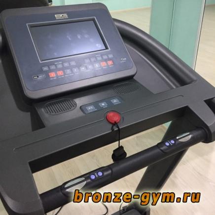 BRONZE GYM T801 LC TFT