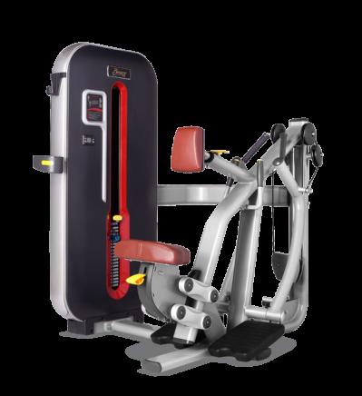BRONZE GYM MT-004 Гребная тяга