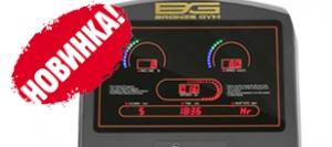 Новая беговая дорожка Bronze Gym