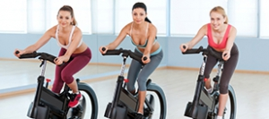 Спин-байки Bronze Gym